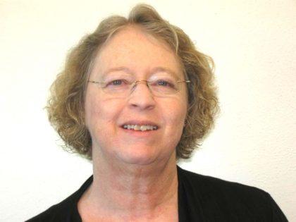 Photo of Rev. Linda Lawrence