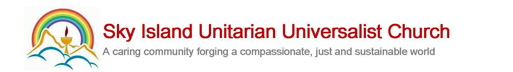 Sky Island Unitarian Universalist Church Logo